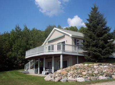 Michigan Vacation Rental - Lake front - Large House -Family Reunion